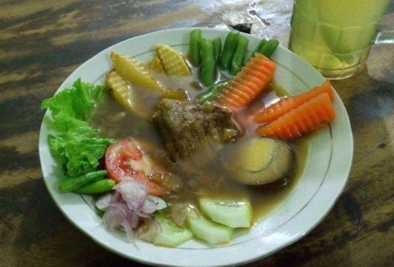 Kuliner Nusantara di Citra Raya Tangerang