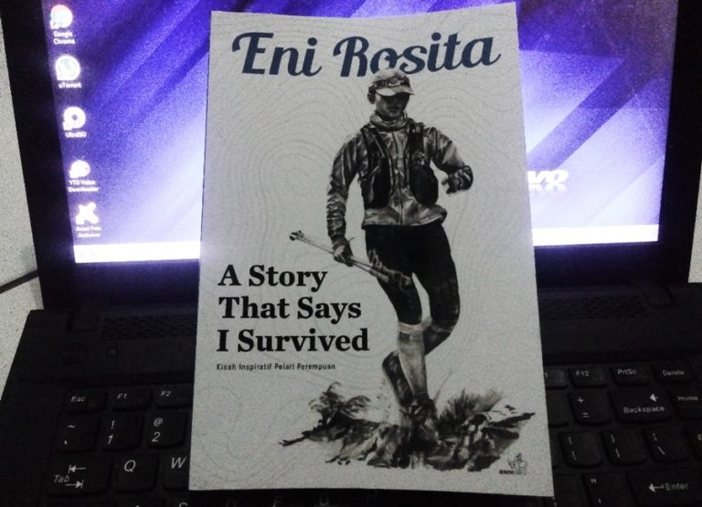 Eni Rosita, A Story That Says I Survived