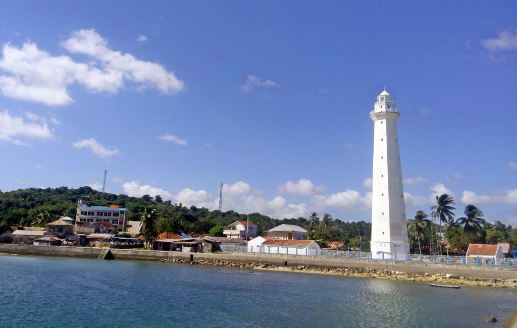 Pantai Perawan Nan Rupawan Di Pulau Rote Samleinad