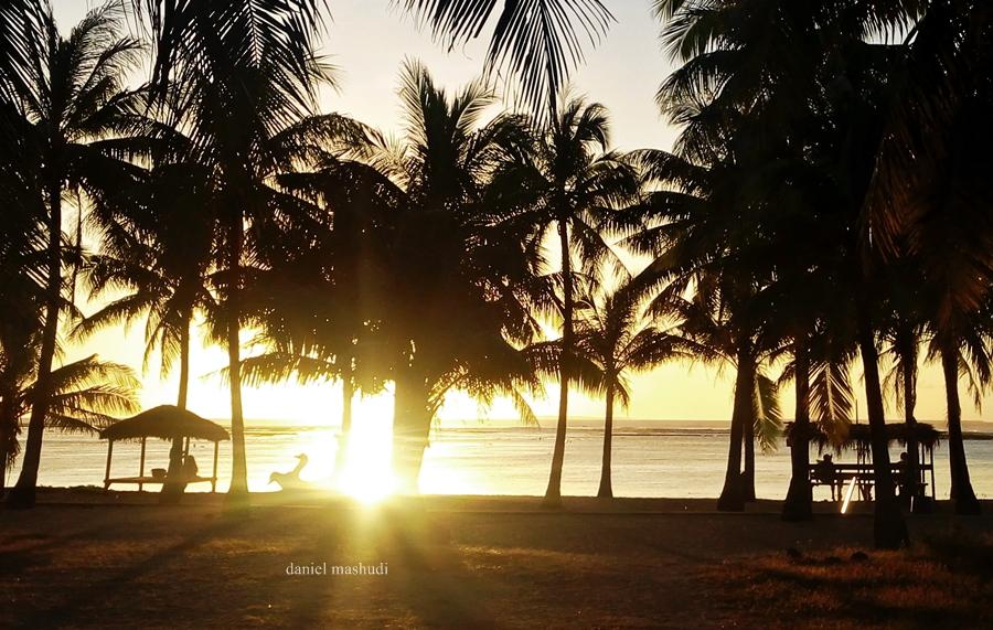 Pantai Nemberala di Pulau Rote