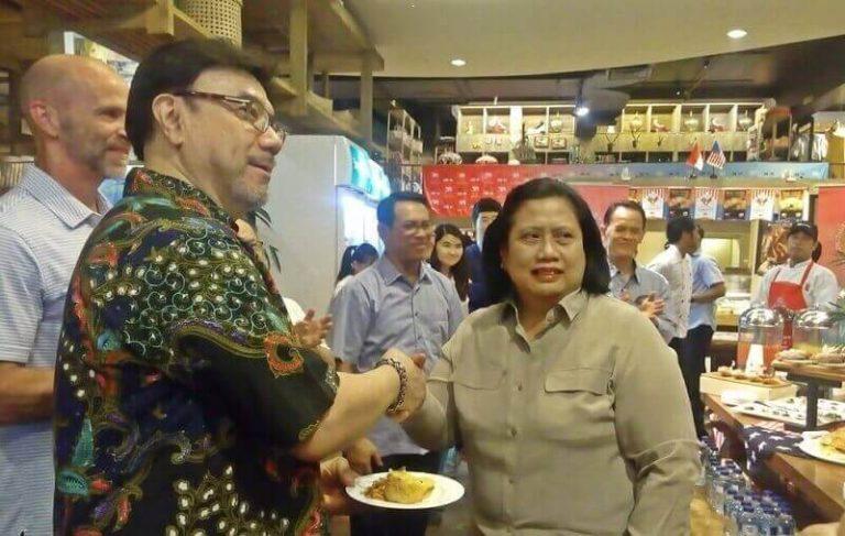 Perayaan 70 tahun Indonesia-Amerika