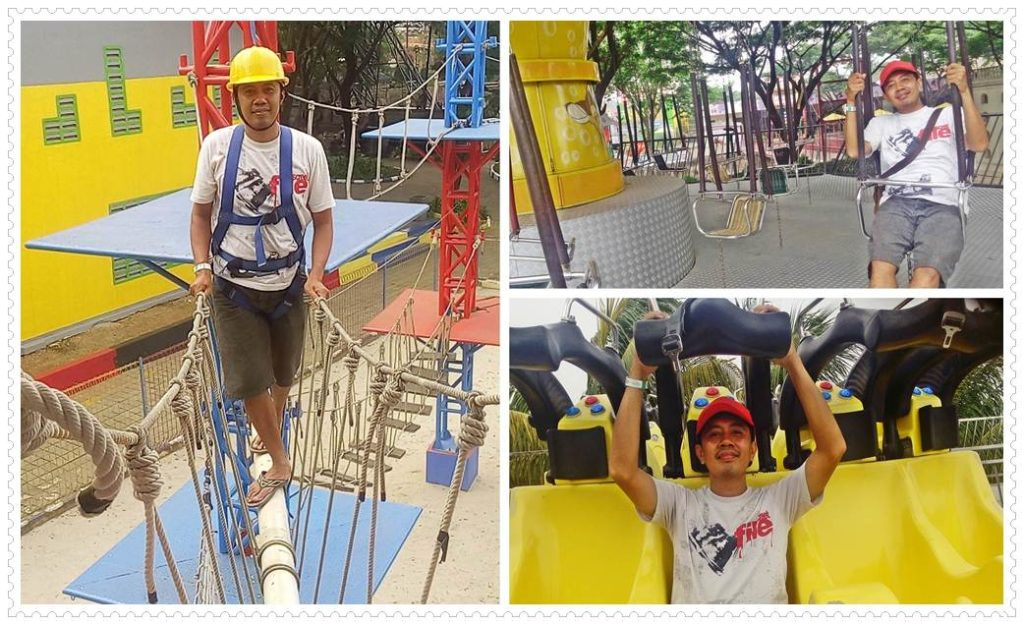 outbond di world of wonders