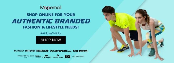 Mapemall belanja online barang original