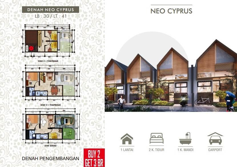 Neo Cyprus LB LT