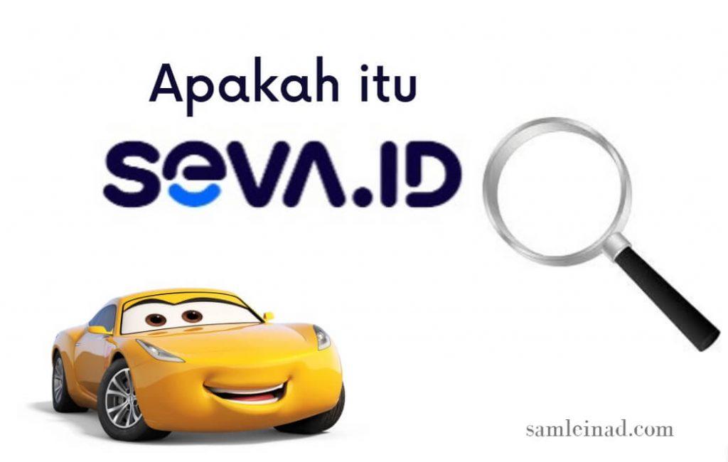 SEVA Mobil Bekas