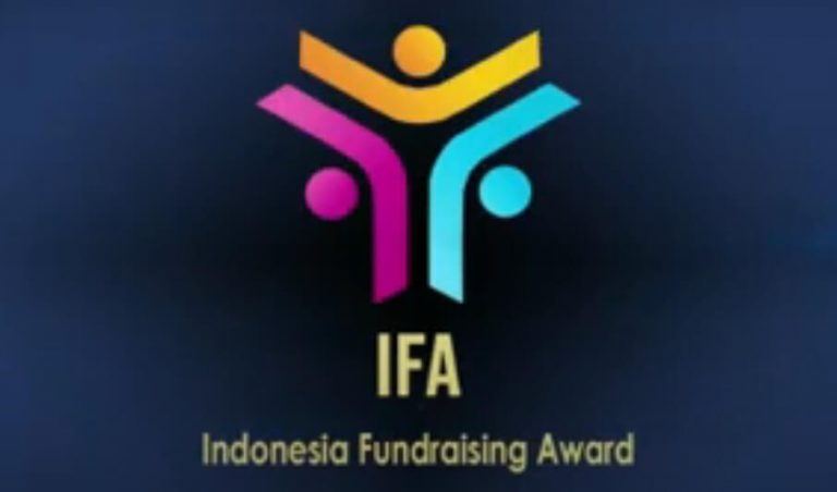 Indonesia Fundraising Award