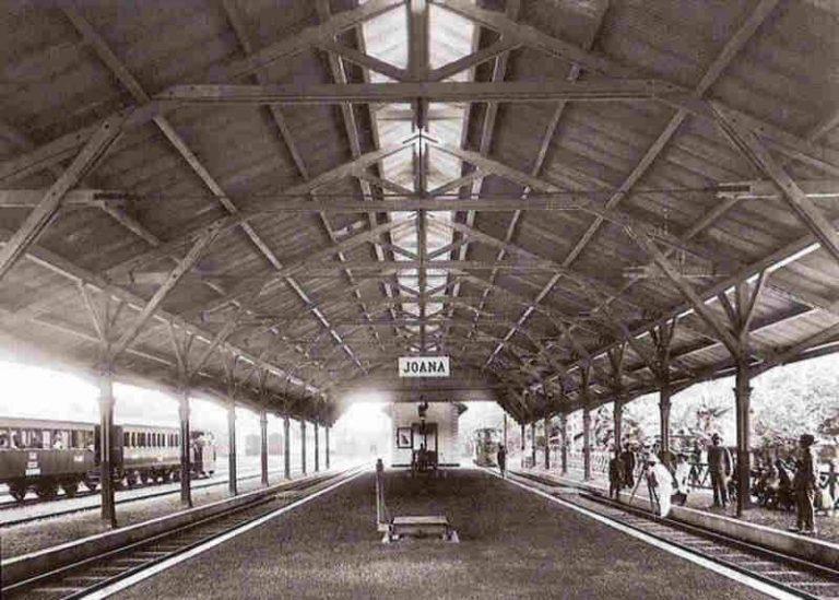 Stasiun Juwana