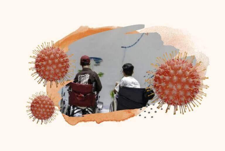 pemenuhan hak penyandang disabilitas