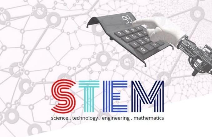 STEM (science, technology, engineering, dan mathematics)