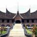 Berkunjung ke Museum Adityawarman di Padang